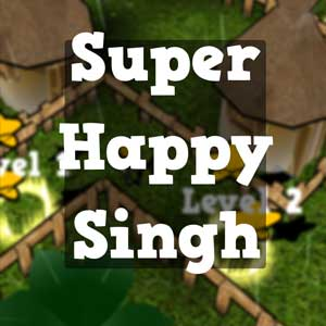 Comprar Super Happy Singh CD Key Comparar Precios