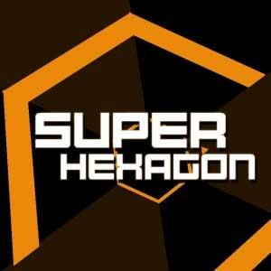 Comprar Super Hexagon CD Key Comparar Precios