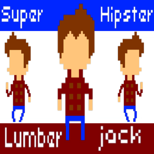 Comprar Super Hipster Lumberjack CD Key Comparar Precios