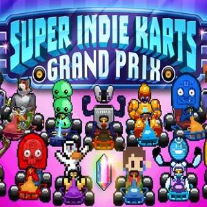 Comprar Super Indie Karts CD Key Comparar Precios