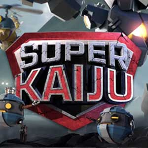 Comprar Super Kaiju CD Key Comparar Precios