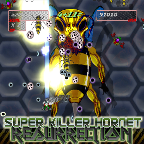 Comprar Super Killer Hornets Resurrection CD Key Comparar Precios