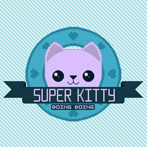 ComprarSuper Kitty Boing Boing CD Key Comparar Precios