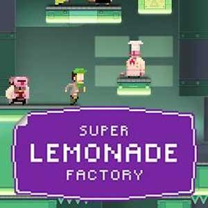 Comprar Super Lemonade Factory CD Key Comparar Precios