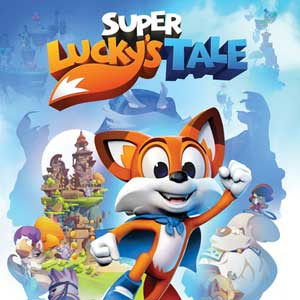 Comprar Super Luckys Tale CD Key Comparar Precios