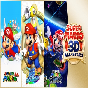 Comprar Super Mario 3D All-Stars Nintendo Switch Barato comparar precios