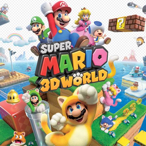 Comprar Super Mario 3D World Nintendo Wii U Descargar Código Comparar precios