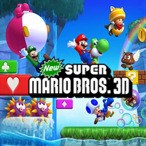 Comprar Super Mario Bros 3 Nintendo 3DS Descargar Código Comparar precios