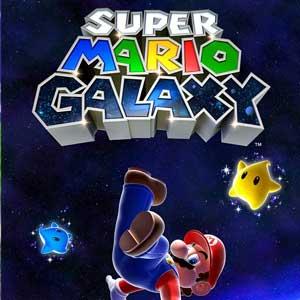Comprar Super Mario Galaxy Nintendo Wii U Descargar Código Comparar precios