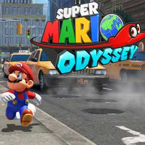 Comprar Super Mario Odyssey Nintendo Switch Barato comparar precios