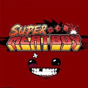 Comprar Super Meat Boy PS4 Code Comparar Precios