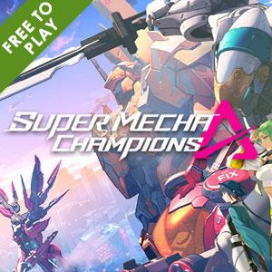Comprar Super Mecha Champions CD Key Comparar Precios