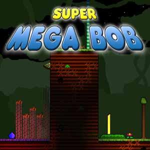 Comprar Super Mega Bob CD Key Comparar Precios