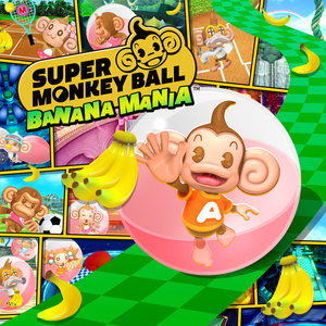 Comprar Super Monkey Ball Banana Mania Xbox One Barato Comparar Precios