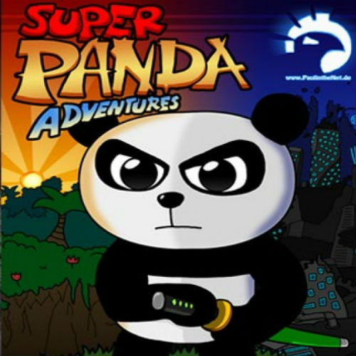 Comprar Super Panda Adventures CD Key Comparar Precios