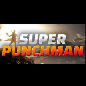 Super Punchman