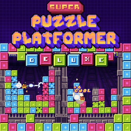 Comprar Super Puzzle Platformer Deluxe CD Key Comparar Precios