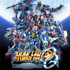 Comprar Super Robot Wars OG The Moon Dwellers PS3 Code Comparar Precios