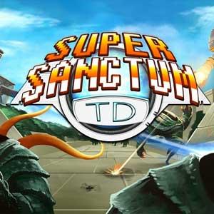 Comprar Super Sanctum TD CD Key Comparar Precios