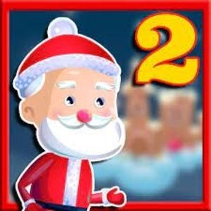 Super Santa Adventures 2