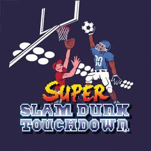 Comprar Super Slam Dunk Touchdown CD Key Comparar Precios