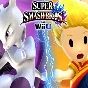 Comprar Super Smash Bros Mewtwo Nintendo 3DS Descargar Código Comparar precios