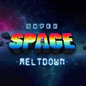 Comprar Super Space Meltdown CD Key Comparar Precios
