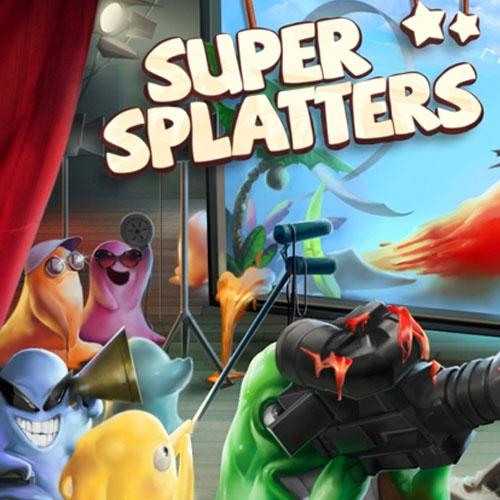 Comprar Super Splatters CD Key Comparar Precios