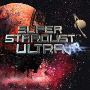 Comprar Super Stardust Ultra VR PS4 Code Comparar Precios