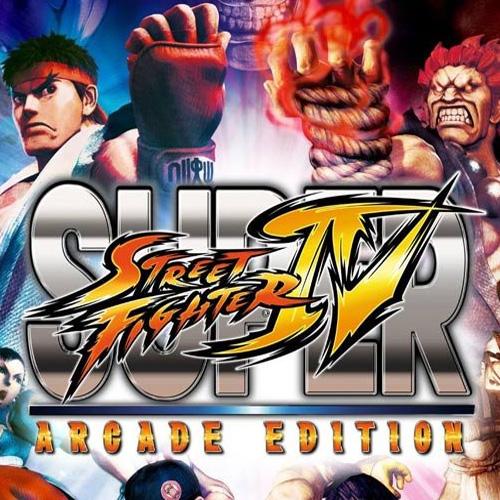Comprar Super Street Fighter 4 Arcade Edition All in Costume Pack CD Key Comparar Precios