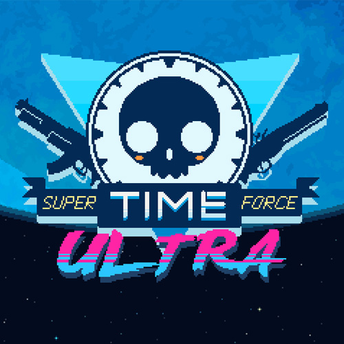 Comprar Super Time Force Ultra CD Key Comparar Precios