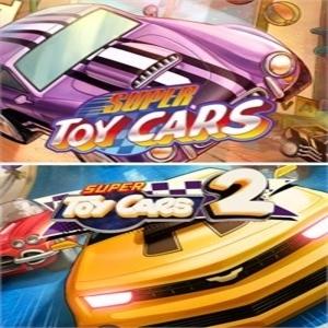 Comprar Super Toy Cars 1 & 2 Bundle Xbox Series Barato Comparar Precios