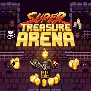Comprar Super Treasure Arena CD Key Comparar Precios