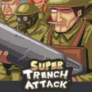 Comprar Super Trench Attack 2 CD Key Comparar Precios
