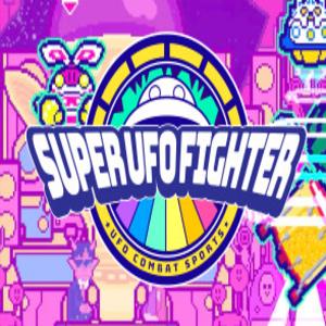 SUPER UFO FIGHTER