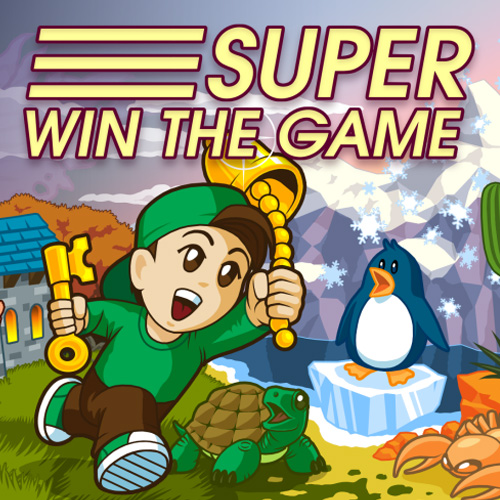 Comprar Super Win the Game CD Key Comparar Precios