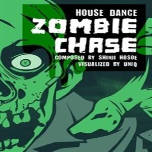 SUPERBEAT XONiC Zombie Chase