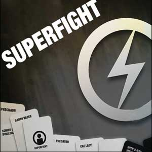 Comprar SUPERFIGHT CD Key Comparar Precios