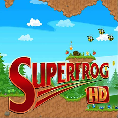 Comprar Superfrog HD CD Key Comparar Precios