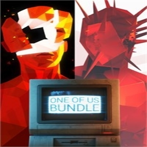 Comprar SUPERHOT ONE OF US BUNDLE Ps4 Barato Comparar Precios