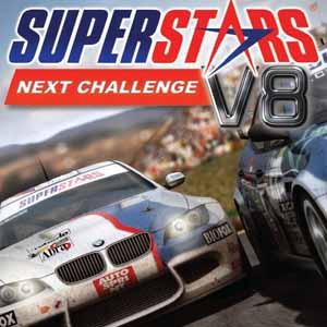 Comprar Superstar V8 Next Challenge CD Key Comparar Precios