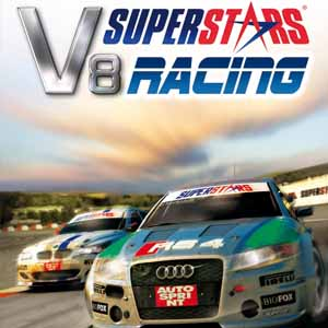 Comprar Superstar V8 Racing CD Key Comparar Precios