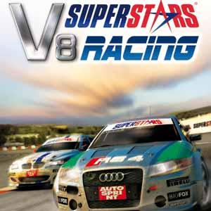Comprar Superstars V8 Racing Xbox 360 Code Comparar Precios