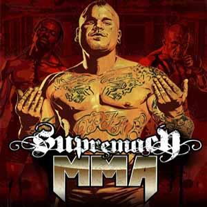 Comprar Supremacy MMA Xbox 360 Code Comparar Precios