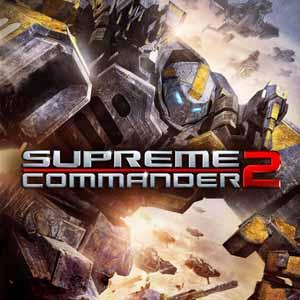 Comprar Supreme Commander 2 Xbox 360 Code Comparar Precios
