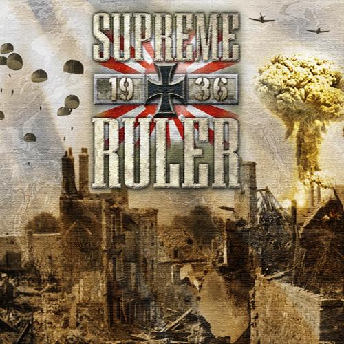 Comprar Supreme Ruler 1936 CD Key Comparar Precios