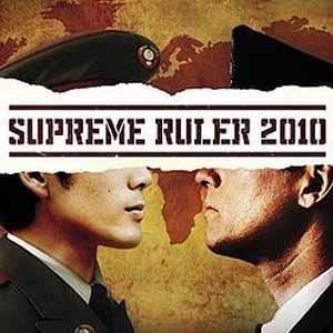 Comprar Supreme Ruler 2010 CD Key Comparar Precios