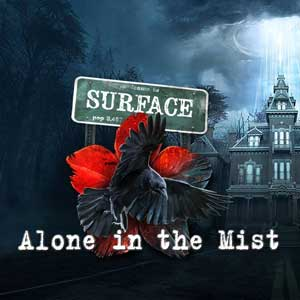 Comprar Surface Alone in the Mist CD Key Comparar Precios