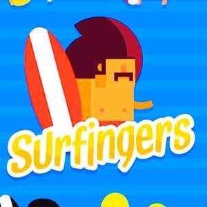 Comprar Surfingers CD Key Comparar Precios