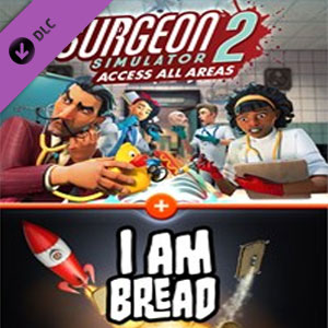 Surgeon Simulator 2 Launch Bundle